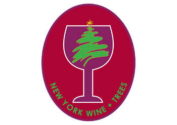 Upper Hudson Valley Wine Trail and Christmas Tree Farmers Association of New York