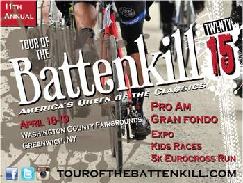 Tour of the Battenkill and Victory View Vineyard wines