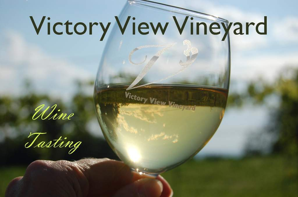 Raise wine glass to Grape-To-Glass Weekend wine tasting and free winery tours.